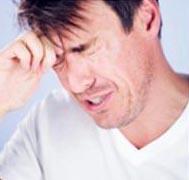 Gejala Tubuh alami Stress Berat